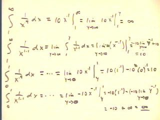 the antiderivative 10 x  1 E Antiderivative